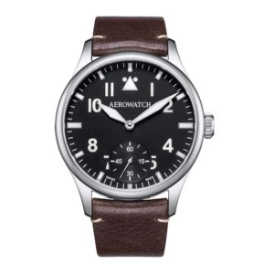 Aerowatch Grande Mecanique Aviateur