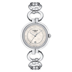 Montre TISSOT FLAMINGO, Optique jeanmonod, Vallorbe, Suisse