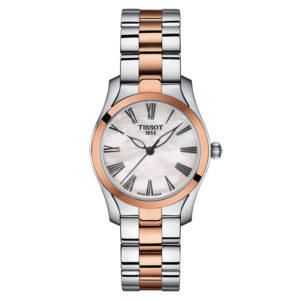 Montre TISSOT T-WAVE, Optique jeanmonod, Vallorbe, Suisse