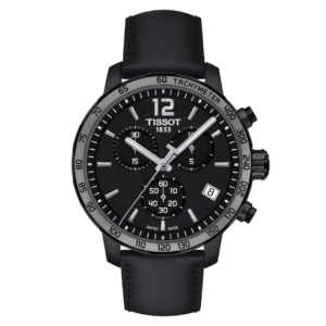 Quickster chrono