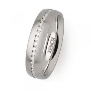 Xenox & Friends Ring X5014